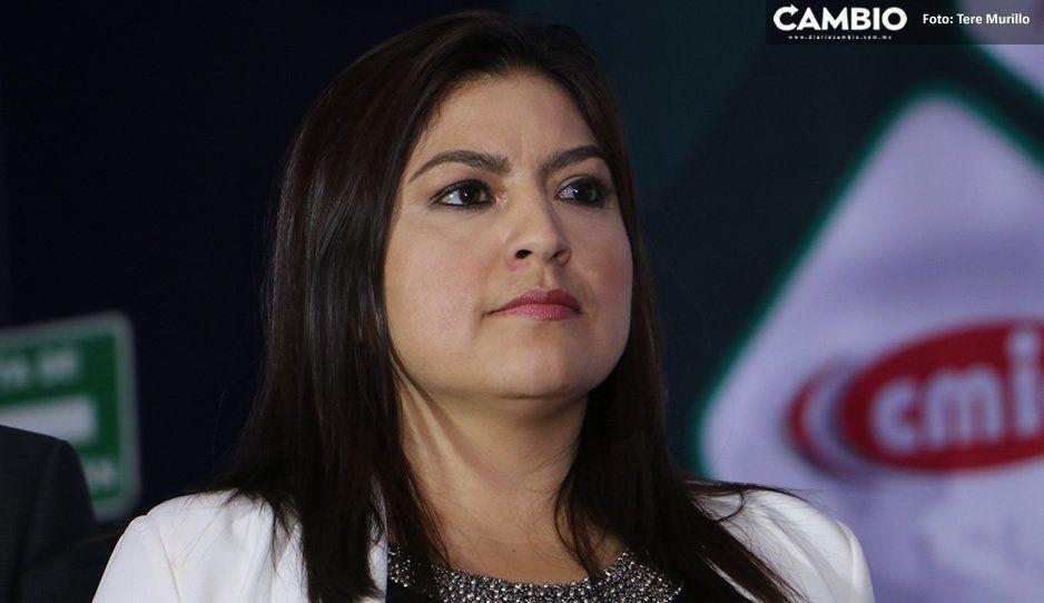 Claudia rendirá su primer informe en el Palacio Municipal el 14 de octubre