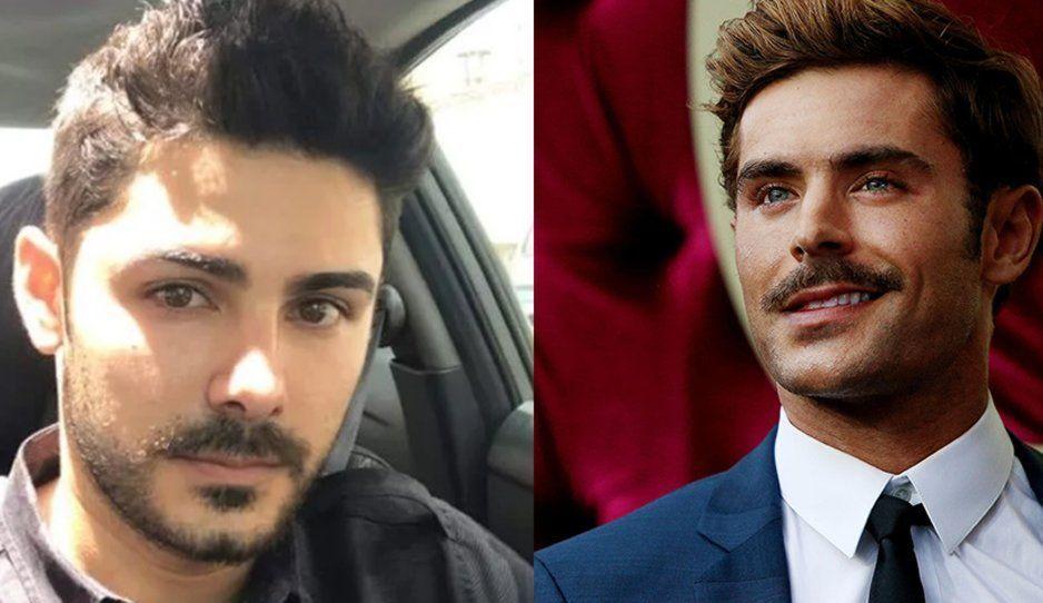 """Destronan al """"Chapo Efron"""" y llega una nueva versión Mexicana"""