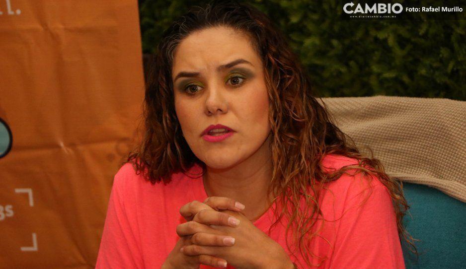Cecilia Monzón desmiente a Arriaga: exhibe que sigue laborando en el ayuntamiento