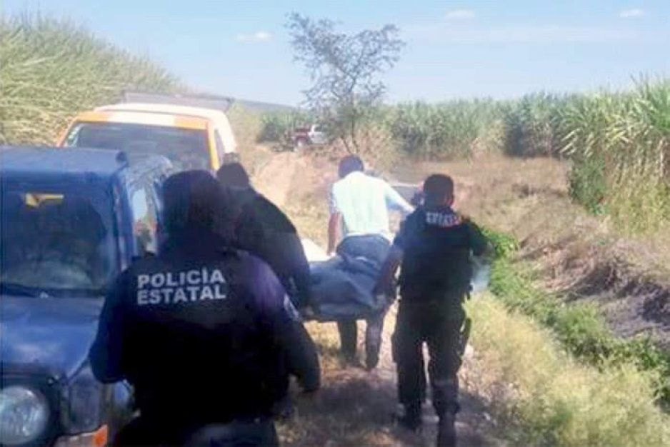 Por andar con mujeres casadas: lo asesinan en Izúcar de Matamoros