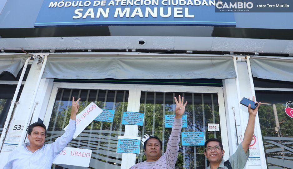 Concesión a Agua de Puebla es ilegal, no la  aprobó el Congreso: Comité de Transparencia