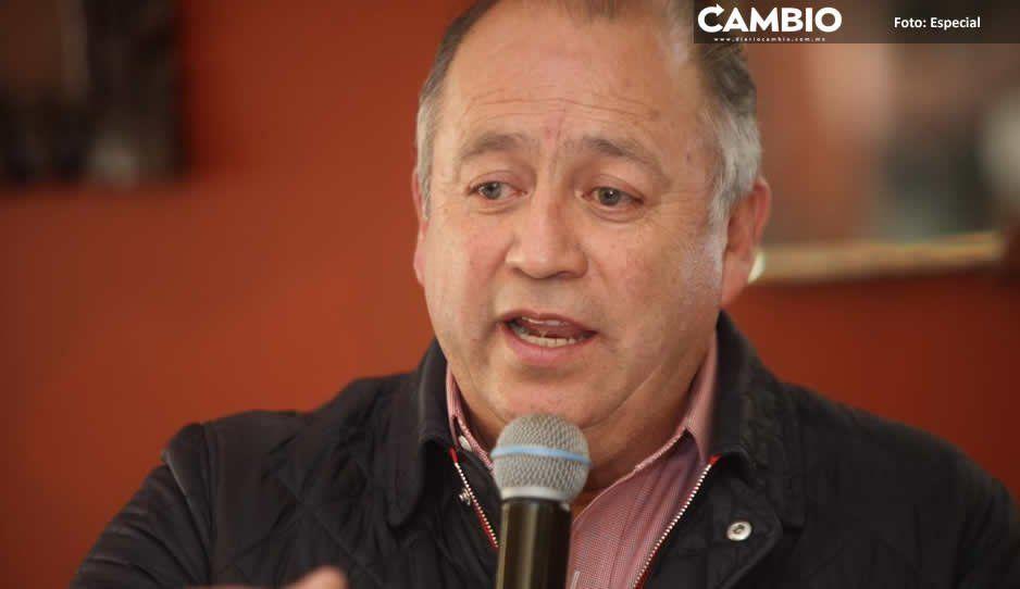 Lorenzo Rivera: soy conciliador, mi trabajo es unir