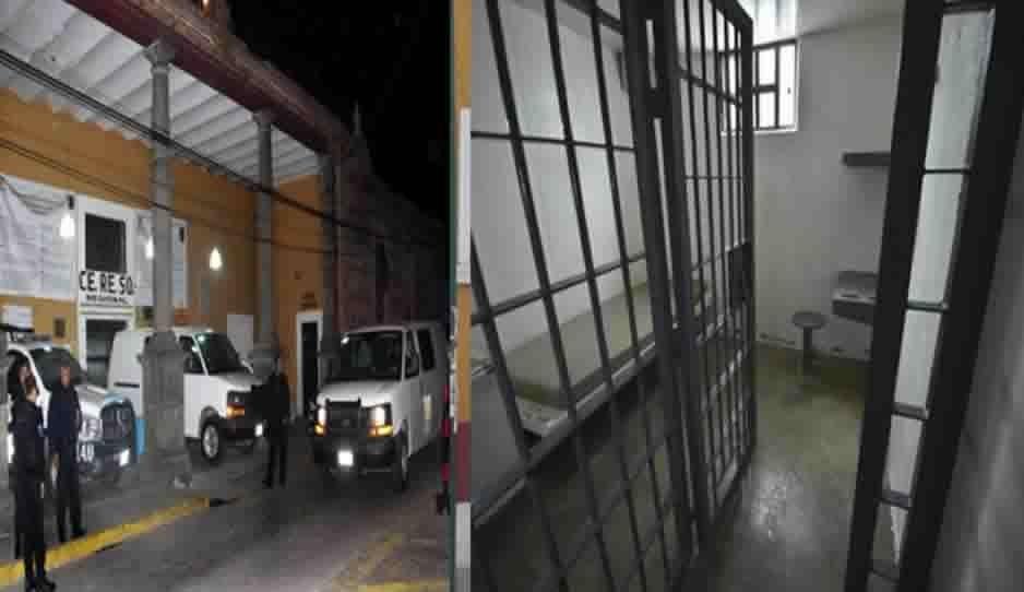 Penales poblanos de los peores evaluados: reprobados 7 de los 12