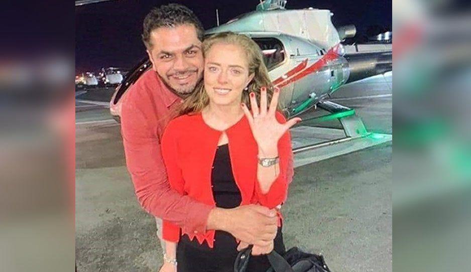 Conoce los detalles de la gran boda de Patjane que no se llevará a cabo por estar preso
