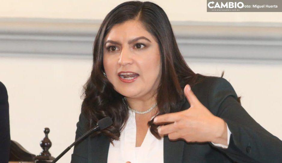 Claudia no cederá a presiones de manifestantes: ahora sí toparon con pared