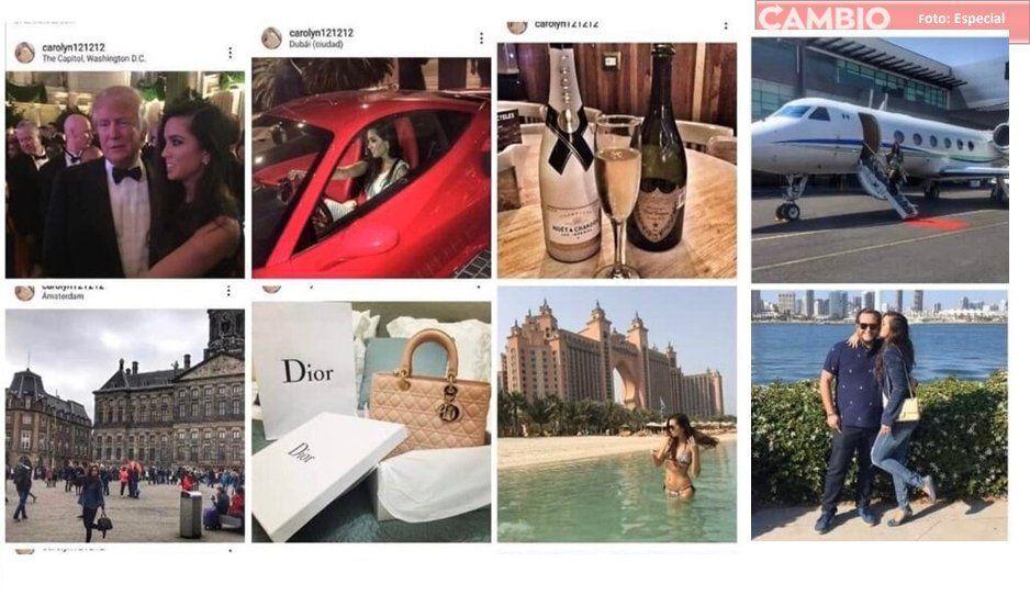 ¡Cuál austeridad! El primogénito de AMLO y su esposa: jets privados y Chanel (FOTOS)