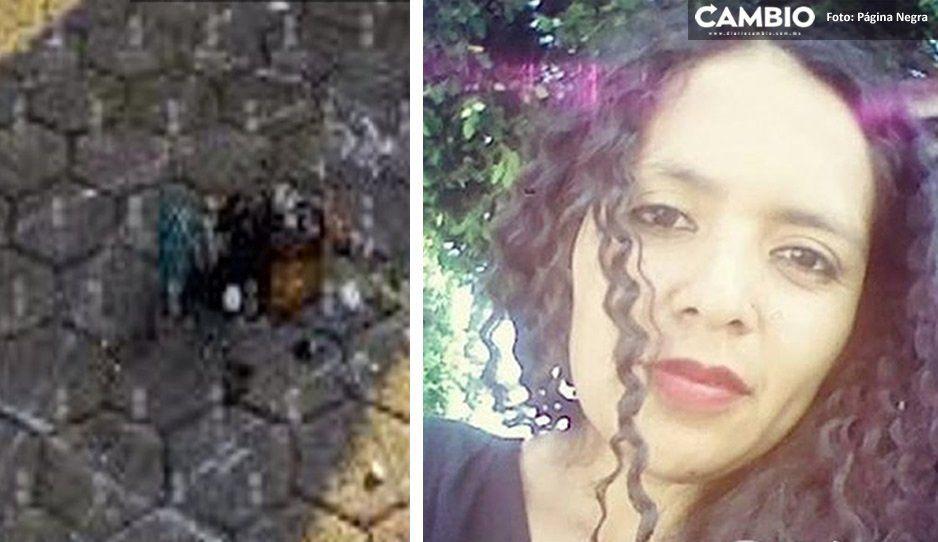Perfil: Mary Cruz de 31 años dejó 3 niños huérfanos, era de Guerrero y murió en ritual satánico en Amozoc