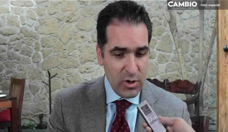 Consejo de Morena en Puebla impugna la imposición de Mario Bracamonte como delegado en Puebla
