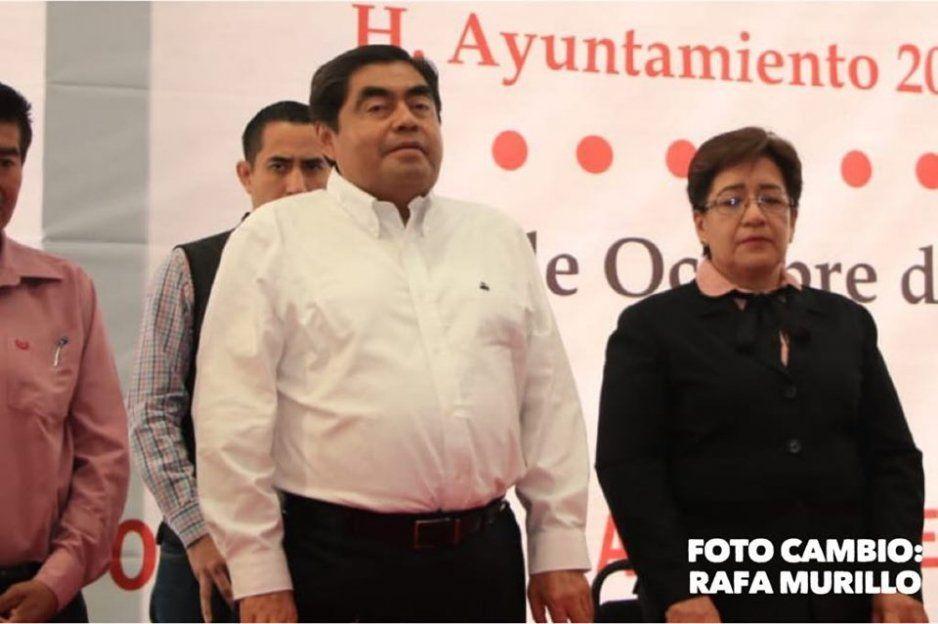 Barbosa exige a Esparza sea transparente en el manejo de recursos públicos tras denuncia de desvío (VIDEO)