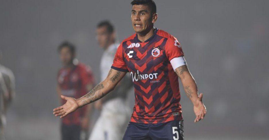 Jamás jugaría en la Liga de Ascenso: Salcido se cotiza pese a su vejez