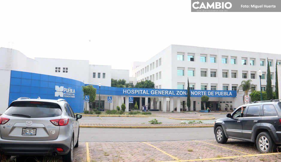 Gobierno del Estado publica licitación de medicinas para todos los hospitales