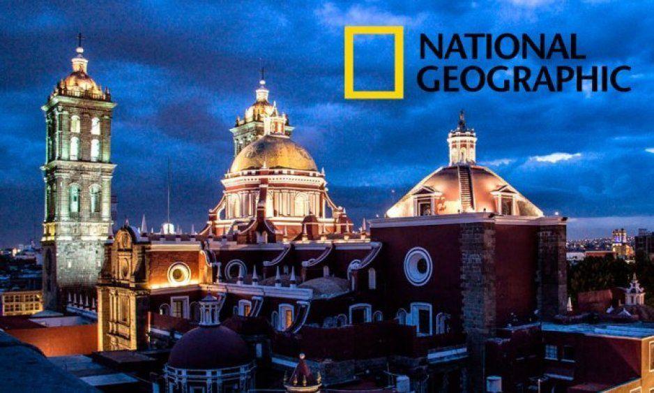 NatGeo recomienda visitar a Puebla en 2020, único sitio mexicano considerado en la lista