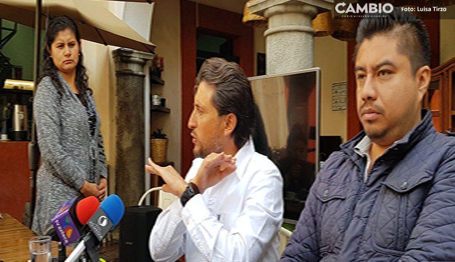 Espinosa Torres evade cuestionamientos por negociazo de Concesiones Integrales (VIDEO)