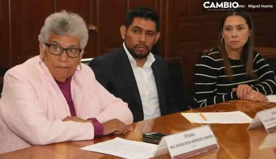 Regidores de G5 exigen la destitución inmediata de Lourdes Rosales