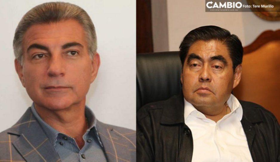Seguro contratado por Gali fue un fraude, se utilizaron 200 millones y no para los damnificados del 19S: Barbosa