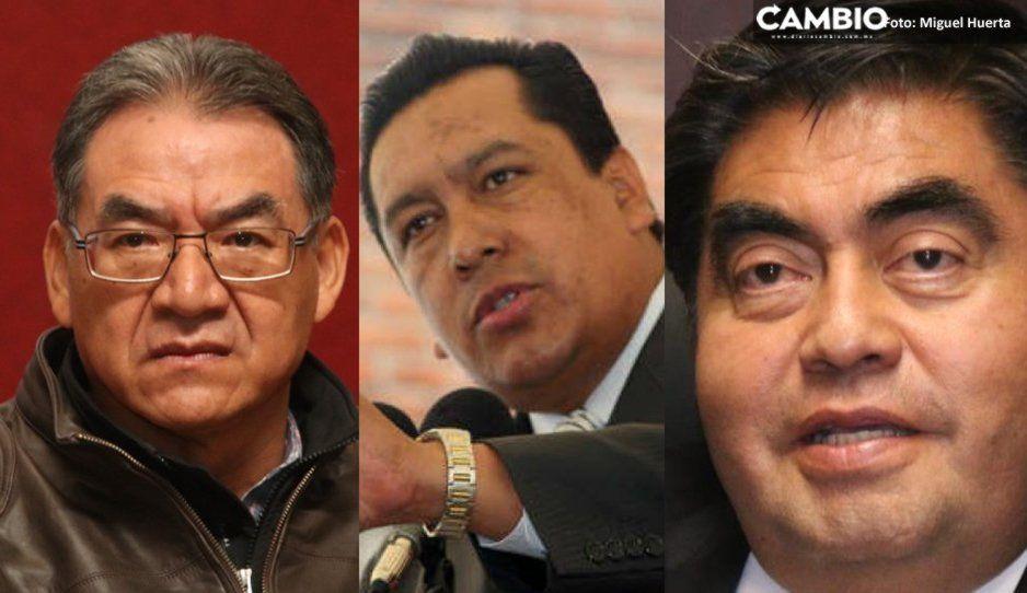 Soy empleado estatal y dependo de Melitón: Carmona le responde a Barbosa