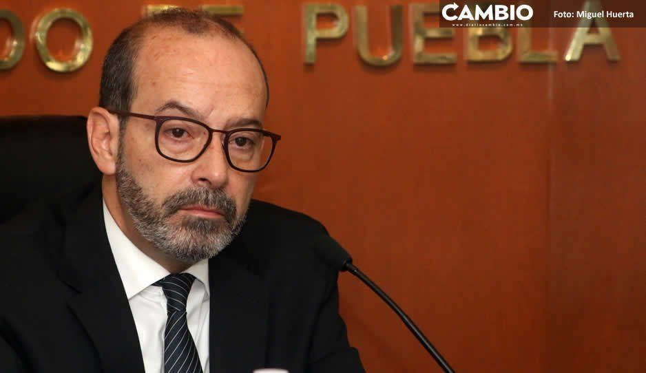 Rodríguez del Castillo regresa el primero de septiembre a la Junta local  del INE