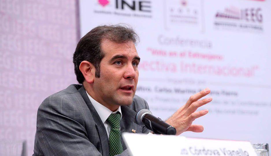 INE deja abierta la posibilidad de atraer la elección extraordinaria en Puebla