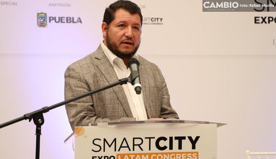 Oootra vez Puebla será sede de Smart City Expo Latam Congress, ya van tres