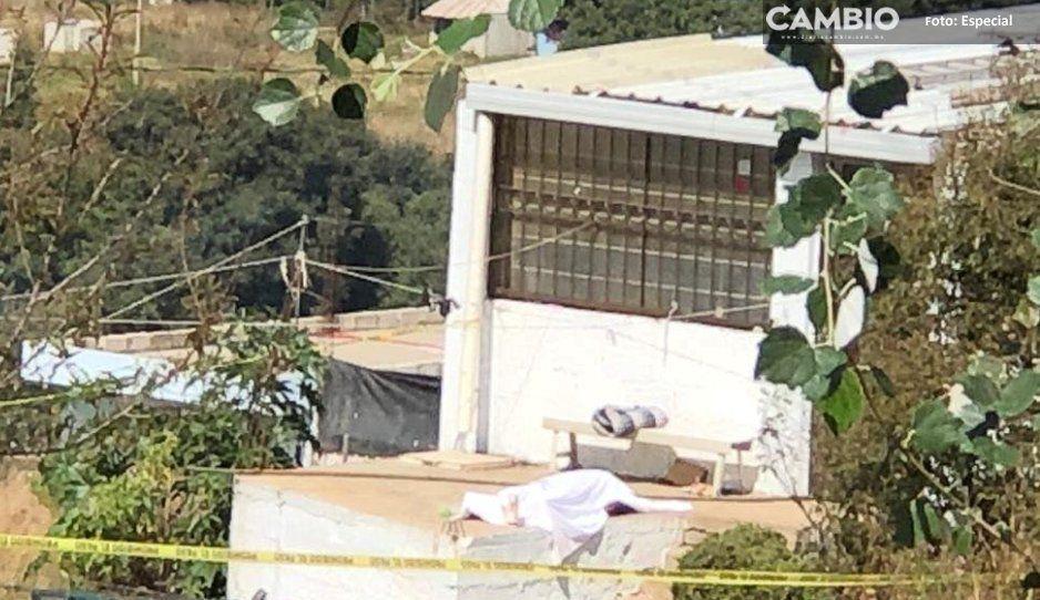 Víctima de robo en Barranca Honda  persigue a criminales y es asesinado