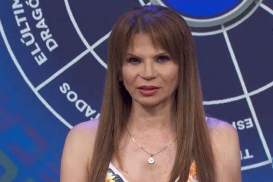 Despiden a Mhoni Vidente de Televisa y no por charlatana