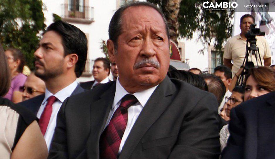 Padrón de Morena a cargo de Godoy es un  desastre; fundadores en Puebla no aparecen