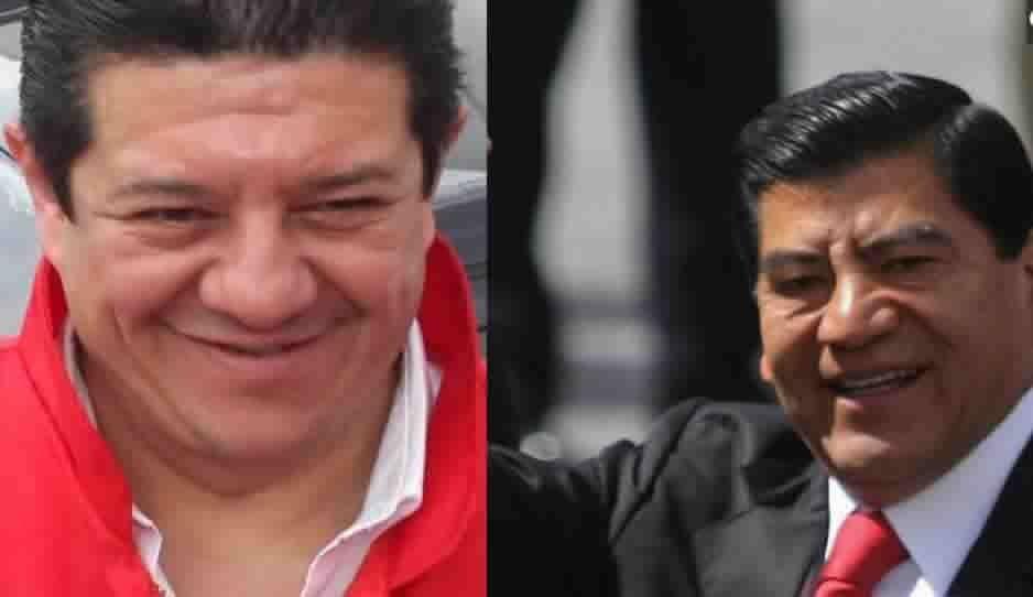 Marín y Karam están en Puebla y las autoridades no hacen nada para aprehenderlos, acusa Lydia Cacho