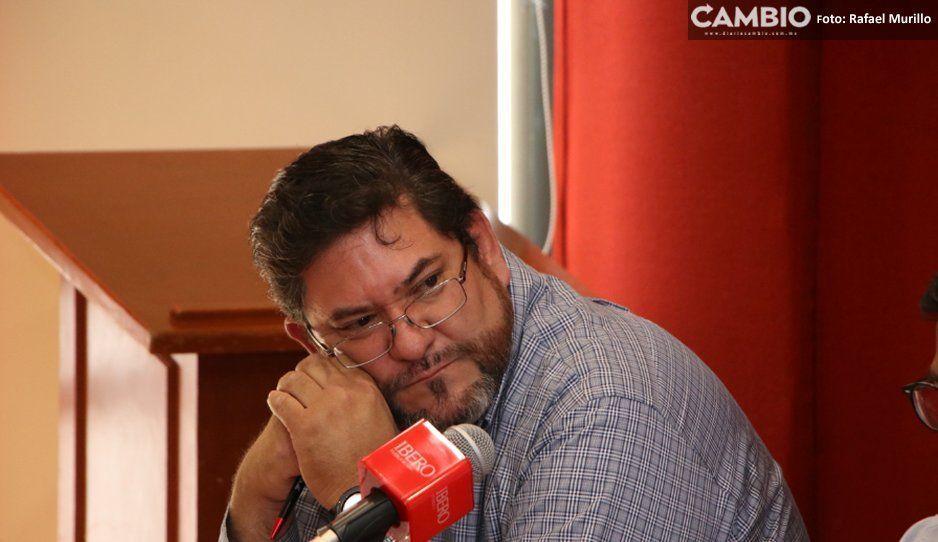 El reto de Barbosa es anteponer la 4T para erradicar tiranía del morenovallismo: Ibero