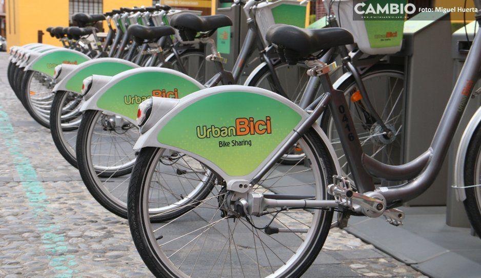 Al fin CycloShare presentará la segunda etapa de bicis públicas
