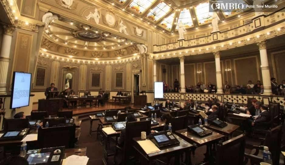 Avala Congreso del Estado reformas para echar abajo multas excesivas por el servicio de agua potable
