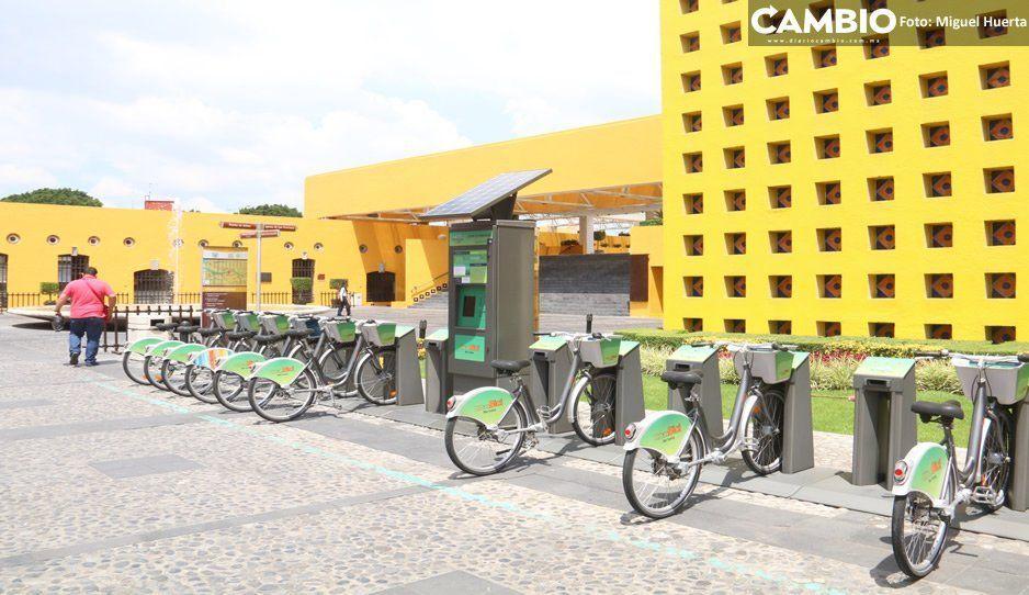 Ayuntamiento definirá con UrbanBici concesión para los stands de bicicletas