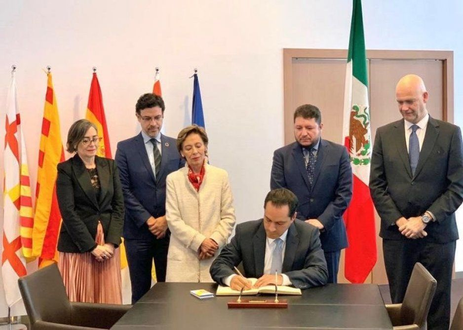 Smart City Expo Latam encuentra refugio en Yucatán luego de que lo echaron de Puebla