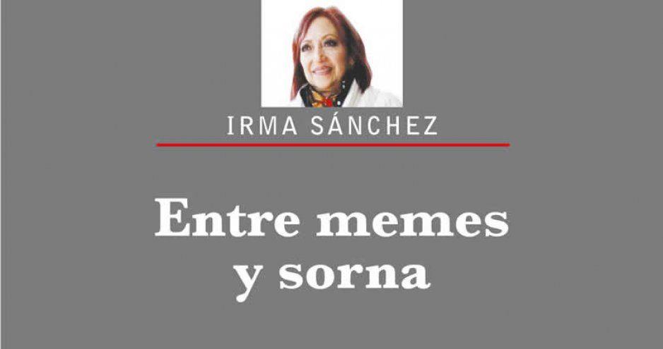 ENTRE MEMES Y SORNA
