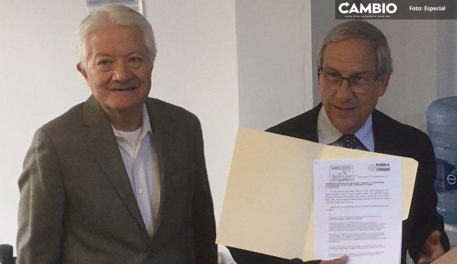 Cárdenas comienza campaña rumbo al 2021 montándose en investigación fallida sobre Audi