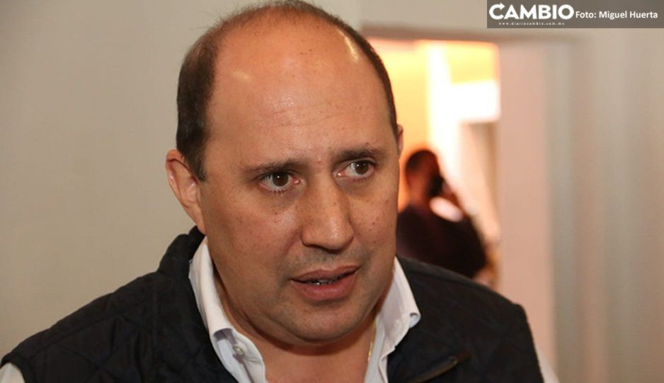 Descarta Manzanilla persecución política en detención de Patjane