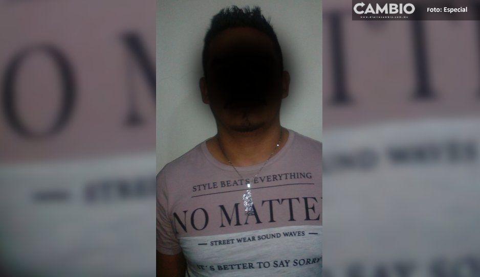 Detienen al cabecilla de la banda de  secuestradores Los Roa en Teziutlán