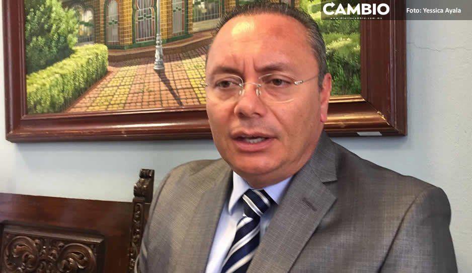 Memo Velázquez rechaza injerencia para desestabilizar próxima elección