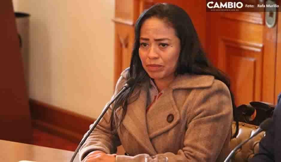 Alcaldesa de Cuautlancingo niega desfalco y aviadores en la nómina municipal