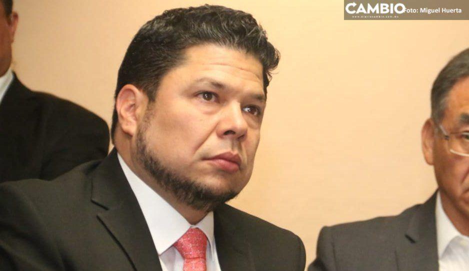 Biestro analizará caso de Patjane ante petición de revocación de mandato