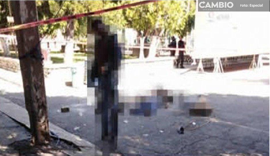 Tras linchamientos en Tepexco y Cohuecan sale a la luz la falta de policías