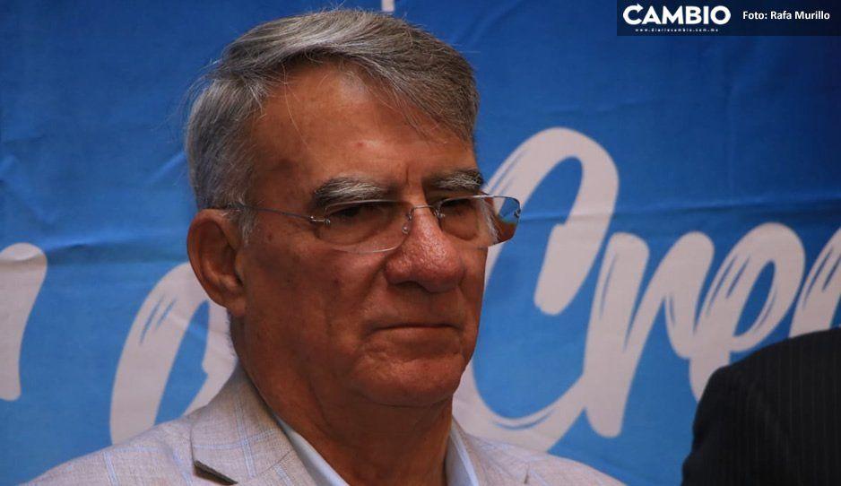 Espera Fraile que panistas inconformes no recurran a instancias federales tras impugnaciones desechadas