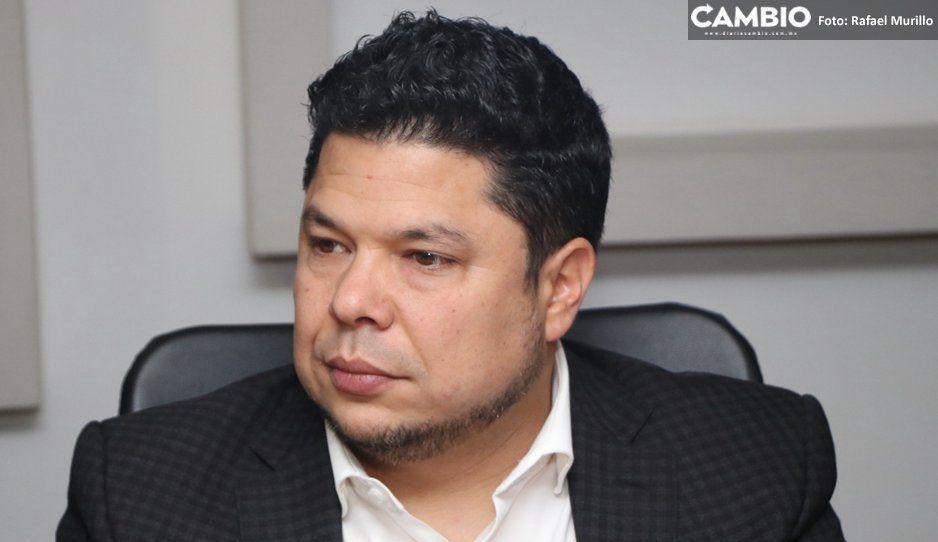 Biestro lamenta guerra interna en Morena por la renovación de la dirigencia nacional