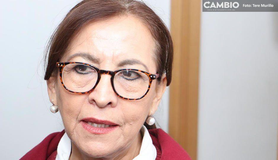 García Olmedo propone firmar un pacto de civilidad para blindar al Congreso del proceso electoral