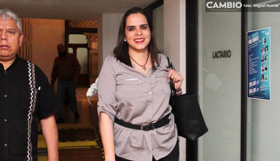 Otra transa más de Liliana Luna: cobró 10 mil pesos por cirugías de ojos gratuitas