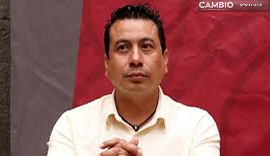 Denuncia por desvío de recursos vs edil de San Nicolás, llega a Gobernación