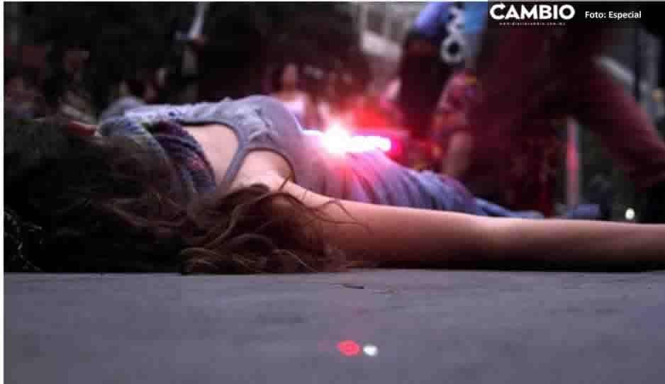 Solo 706 de 2 mil 952 muertes violentas de mujeres durante el sexenio de EPN se investigan como feminicidio
