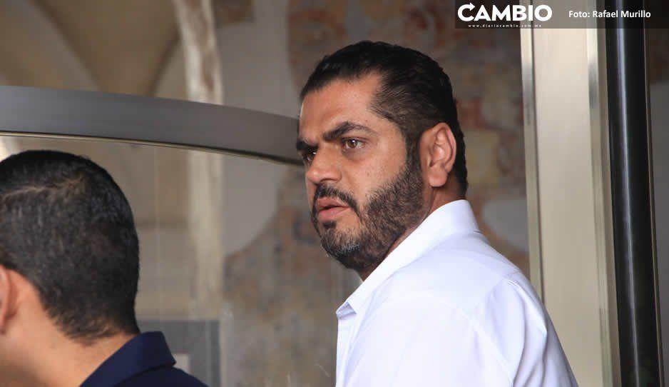 Felipe Patjane sigue sin gobernar Tehuacán: no acude a dos cabildos ni a eventos oficiales