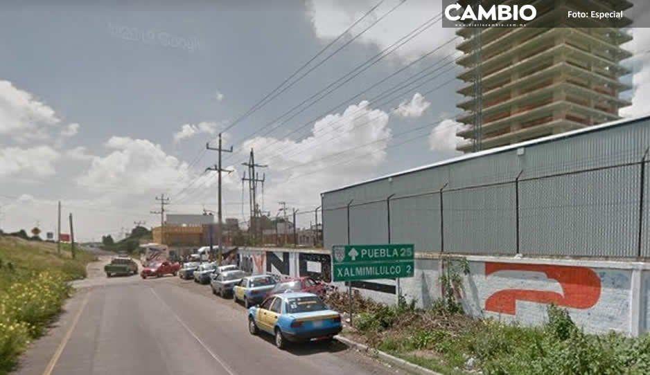 Xalmimilulco, tierra de balaceras pese a la llegada de la Guardia Nacional