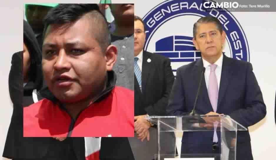 ¡No pueden atrapar al Grillo! ya se escabulló por Acapulco, Oaxaca, CDMX y Edomex