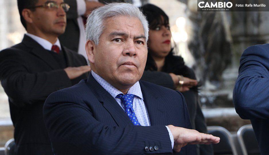 Del marinismo al barbosismo: Ricardo Velázquez es el nuevo Consejero Jurídico
